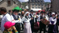 Animations folkloriques musicales