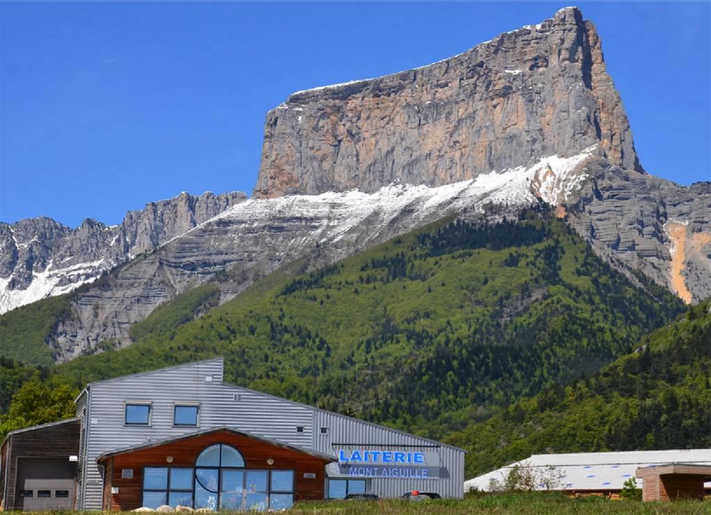 Mont-Aiguille Isère