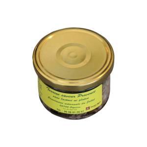 Terrine saveur provençale