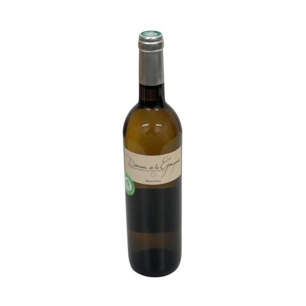 Vin blanc la Gouyarde