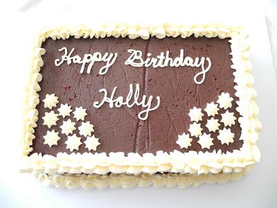 Oreo Brownie Birthday Cake
