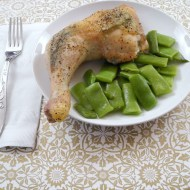 Garlic Rosemary Chicken – Budget Friendly