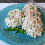 Healthier Chicken Salad, School Lunches, Lunch Boxes, Etc.