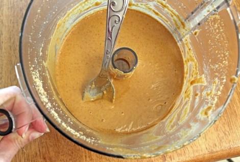 Hazelnut Butter 2
