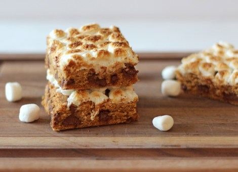 S'more Bars 2