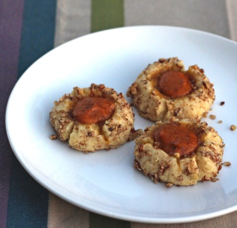 pumpkin thumbprint cookies_edited-1