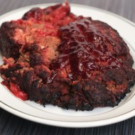 Smoked Meatloaf for Man Food Mondays – Tuesday Edition