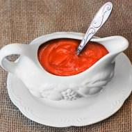 Slow Cooker Jack Daniels Sriracha BBQ Sauce