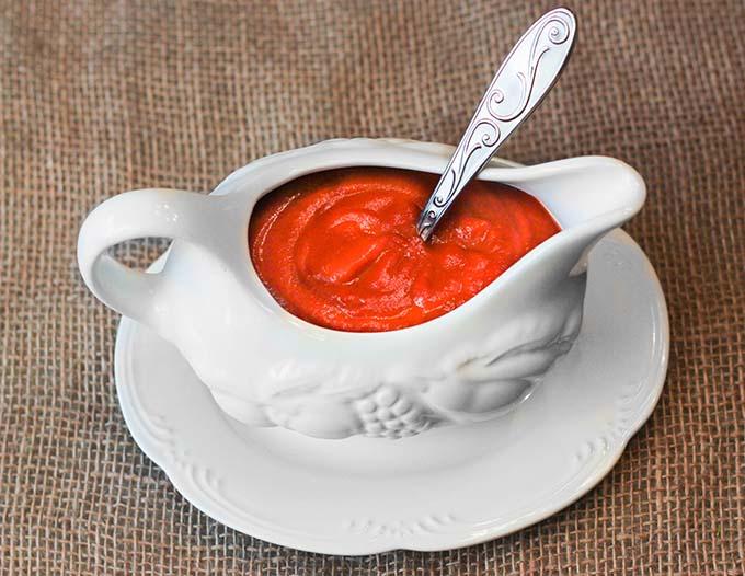 Sriracha BBQ Sauce