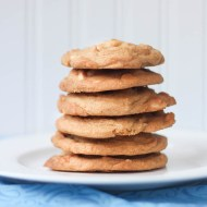 White Chocolate Macadamia Nut Cookies for #fillthecookiejar