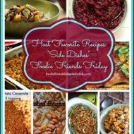 Foodie Friends Friday #122