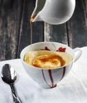 Coconut Flour Pancake in a Mug