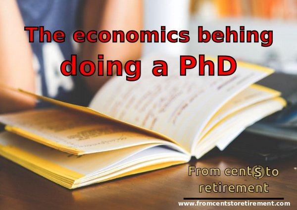 phd economics rich