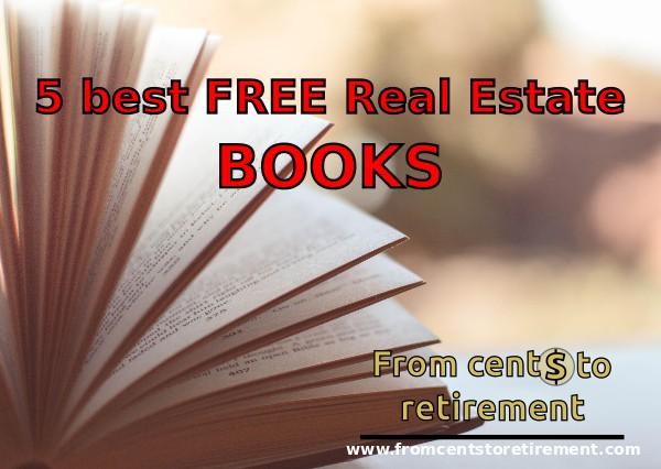 free real estate books real estate investing books PDF