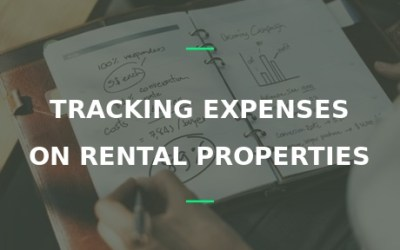 tracking expenses rental properties