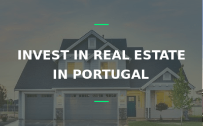 invest in real estate buy property in portugal