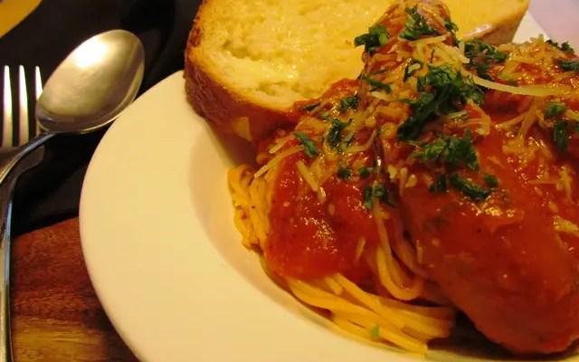 Italian Sunday Red Sauce