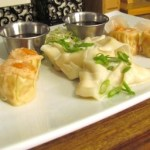 Chinese Style Dumpling Garlic Sauce