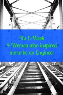 5 women who inspired me