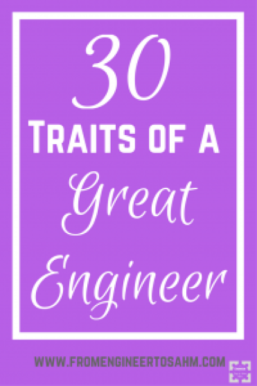 How to be an Engineer | 30 Traits of a Great Engineer | What Does an Engineer Do?
