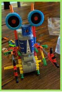 HahaOne Robot_3