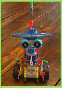 HahaOne Robot_5