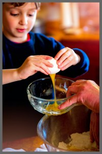 STEM in the Kitchen | How to teach STEM for kids | Simple STEM Activities