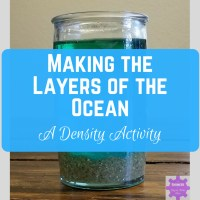 Making the Layers of the Ocean-A Density Activity