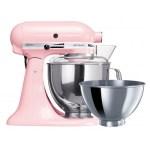 Artisan Kitchen Aid - Pastel Pink