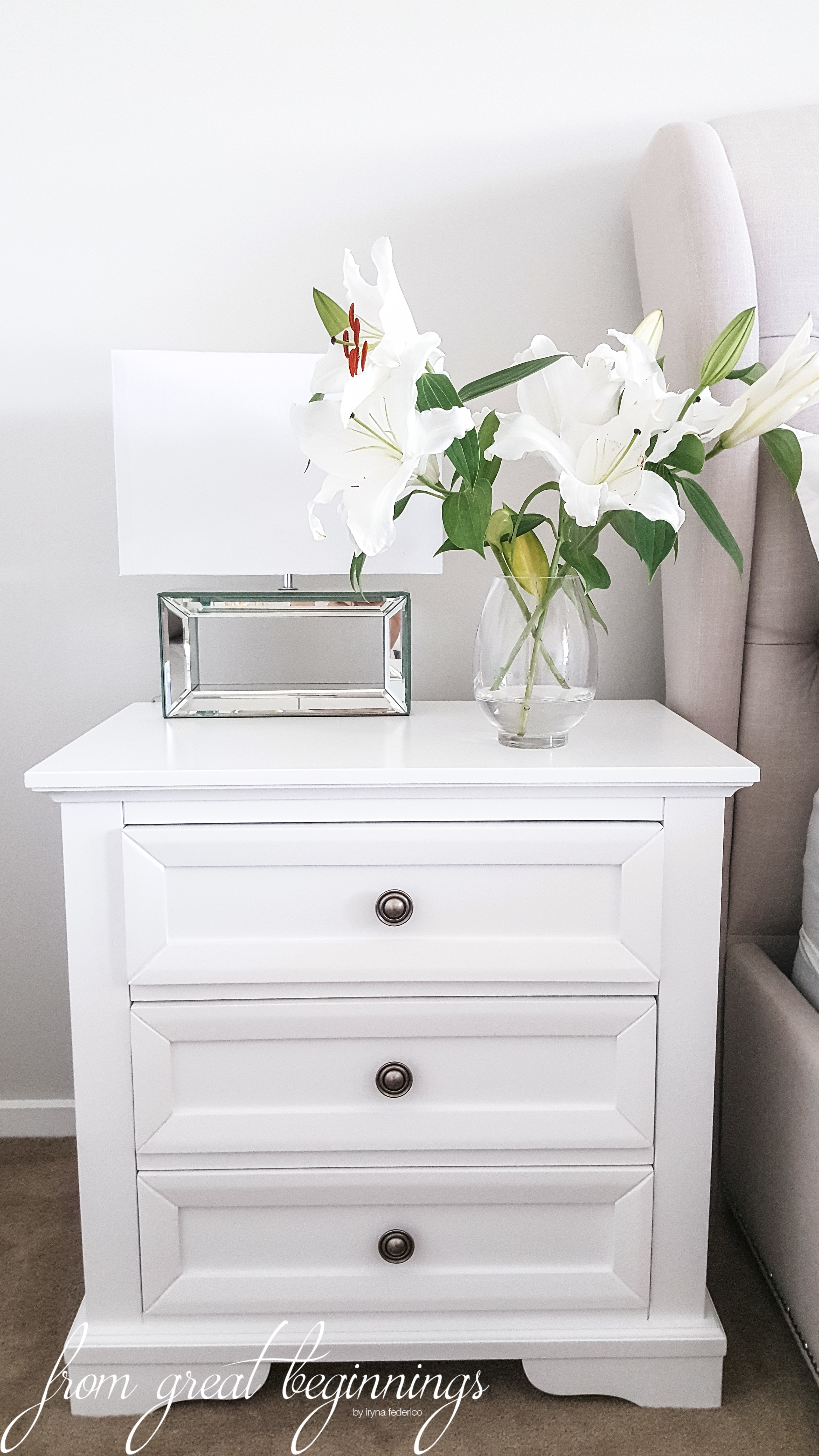 Side Table Inspiration