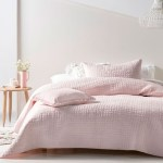 Mireya Pink Pillowcase Sham
