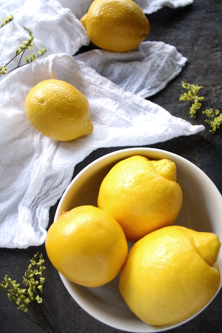 Double-Glazed Lemon Ricotta Cookies