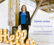 From Insight to Action with Dawna Jones