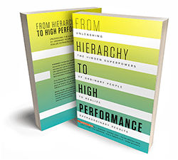 hierarchy to high performance