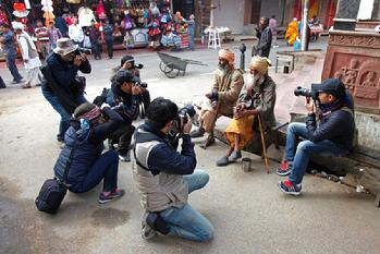 Photography With Indian Photo Tours And Dheeraj Paul