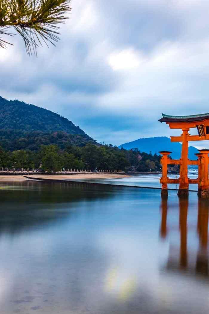 10 Incredible UNESCO World Heritage Sites in Japan