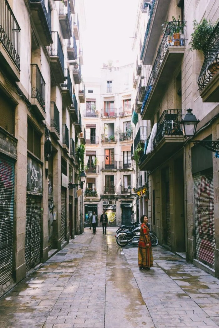 City Guide: Everything You Need to Know About Barcelona, Spain