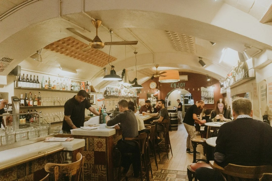 The Very Best Restaurants In Barcelona Spain Lust Till Dawn