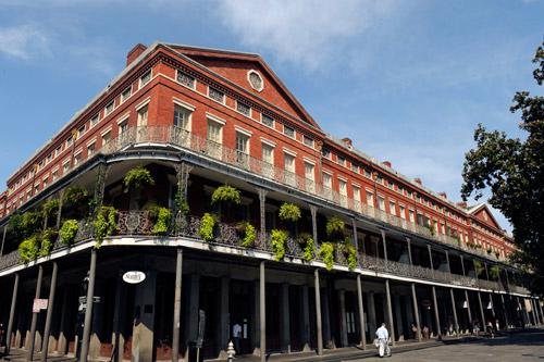 1850 House New Orleans 1