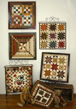 Quilt Squares #1