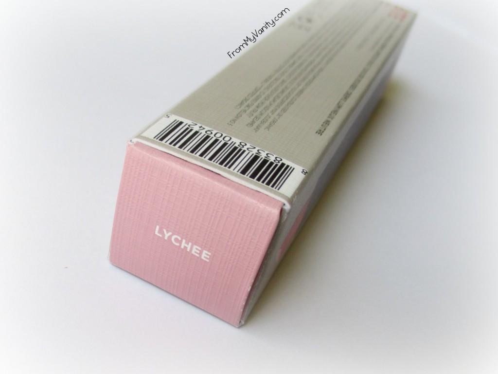 Bite Beauty Luminous Creme Lipstick Duo | Packaging, Lynche Side