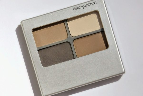 Physicians Formula Matte Collection Quad // Canyon Classic // Close Palette // FromMyVanity.com