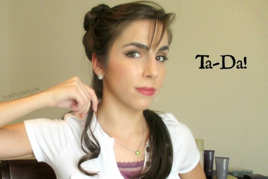 Hairstyle Tutorial Archives From My Vanity