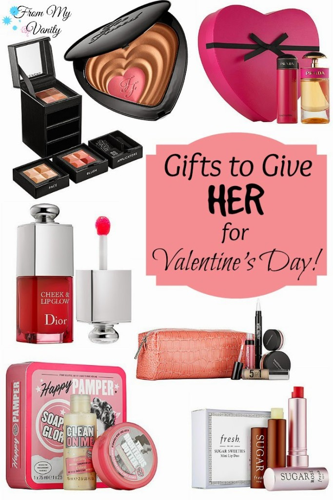 Gifts to give her for valentines day from my vanity for Gifts for her valentines day