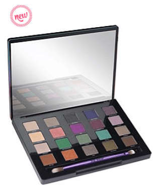 Screen shot of Urban Decay's Vice4 palette taken from Ulta.com // FromMyVanity.com