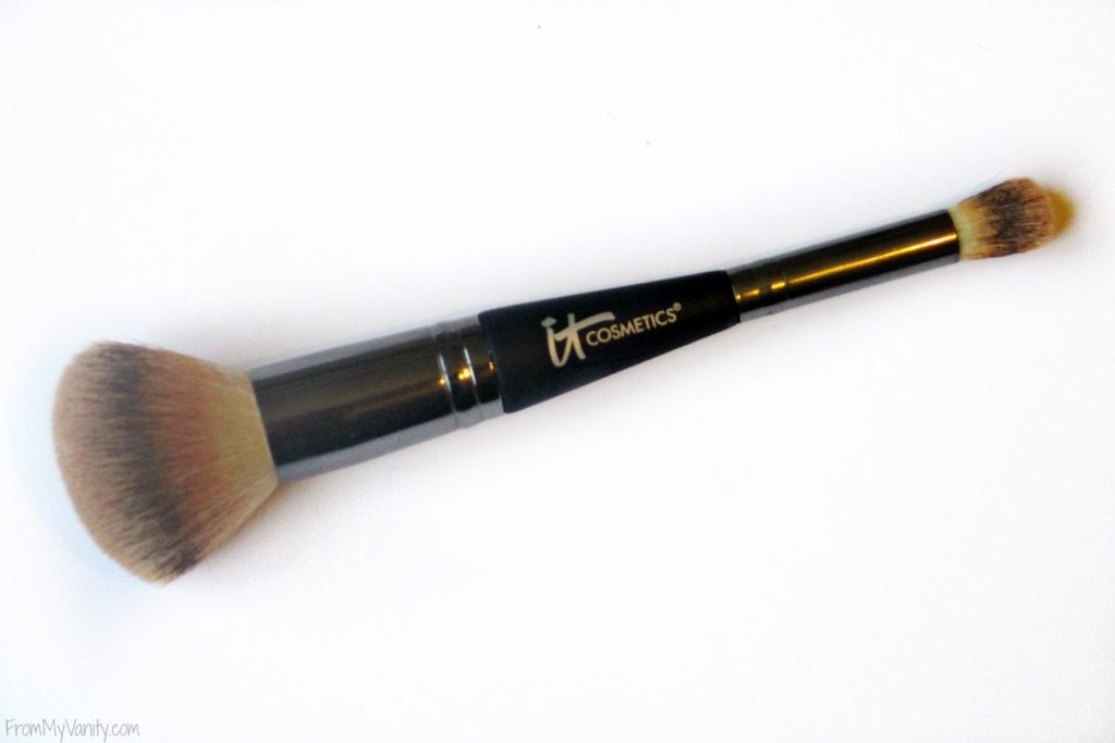 Top 10 It Cosmetics Product Recommendations // Friends & Family Sale // Liquid Foundation Brush // #ItCosmetics FromMyVanity.com