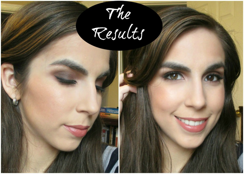 How to Contour for Beginners // Step-by-Step Tutorial // Finished Results // FromMyVanity.com