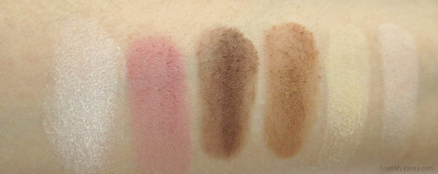 Pro Conceal/Contour Palette And Brush by Lorac #10