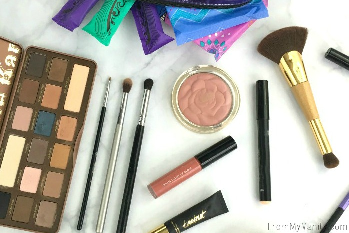 Makeup Product Love -- can I have all of it?!