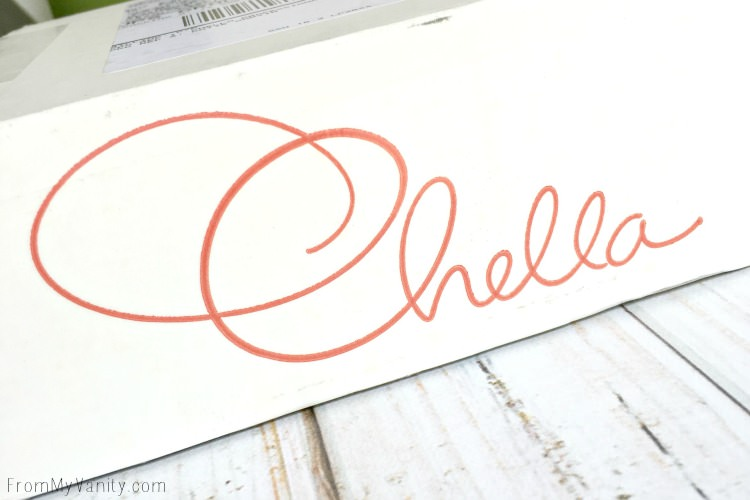 Chella beauty sells a heated eyelash curler!